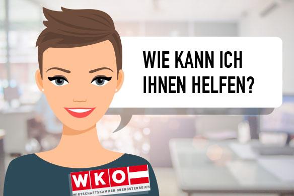 WKOÖ Chatbot